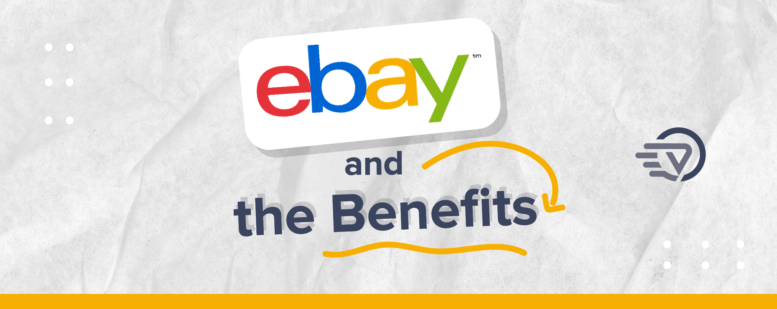 Benefits Of Selling On EBay,
