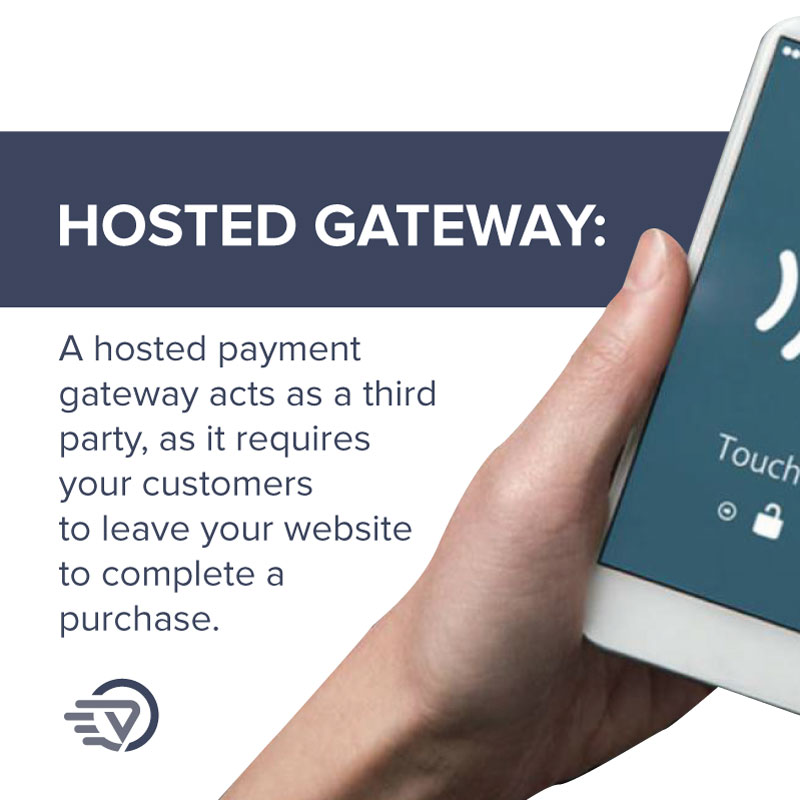 hosted gateway
