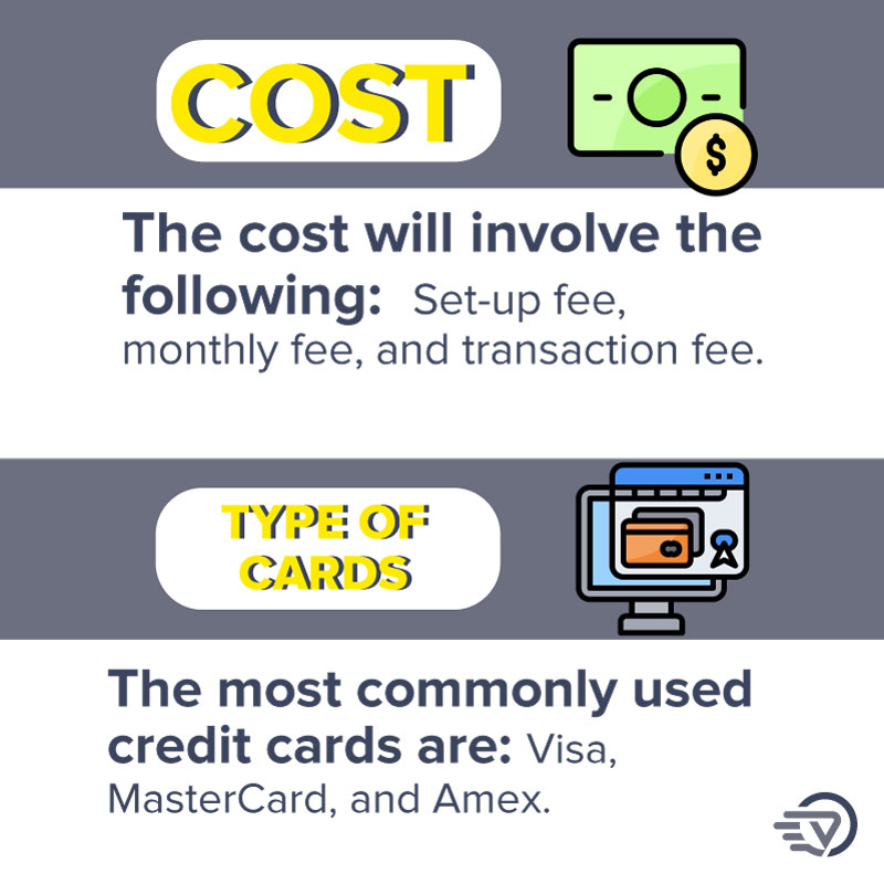 payment method for your e-commerce