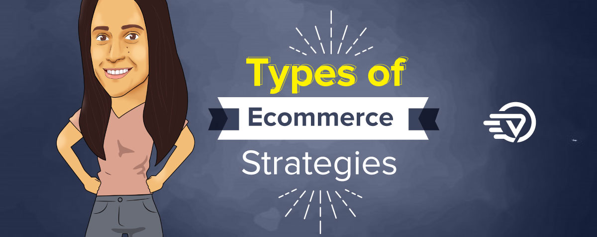 Ecommerce Marketing Strategies.