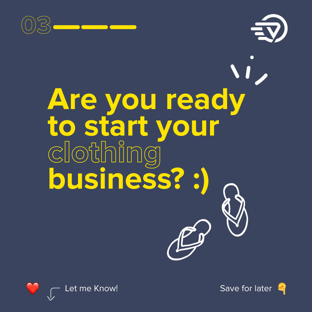 start your ecommerce business
