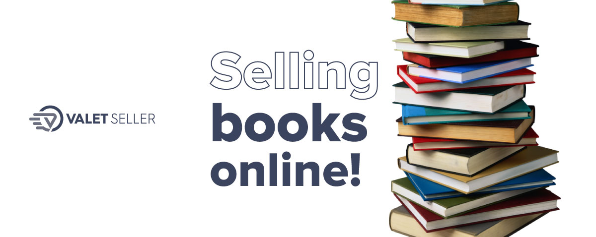 Selling books online